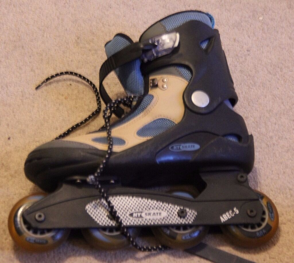 Roller skates kingston - Inline Skate For Women