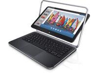 DELL XPS 12, INTEL CORE I7, 8GB RAM, 256GB SSD, 5IN1 LAPTOP, ULTRABOOK