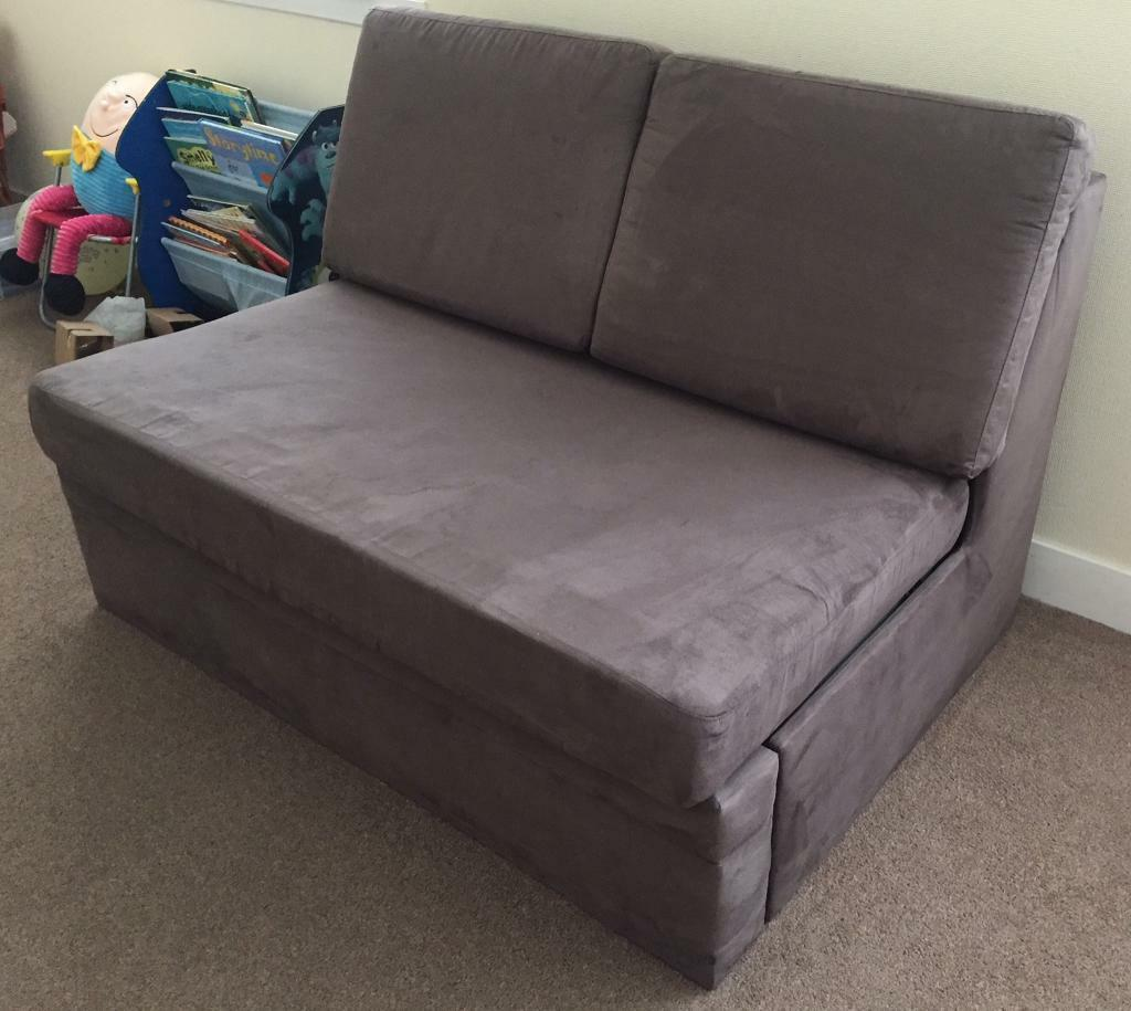 John Lewis Small Double Sofa Bed