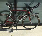Avanti Chrono EVO II TT bike Tapping Wanneroo Area Preview