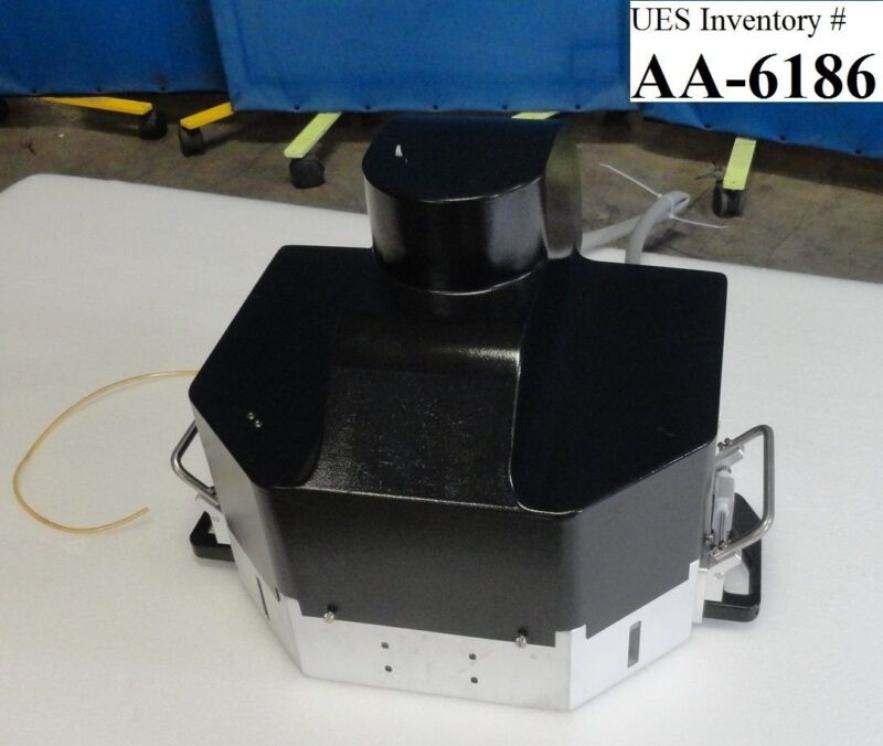 AMAT Applied Materials Chamber 4 Source Used Untested As-Is