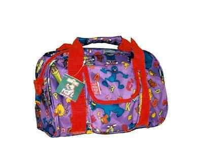 Sesamstrasse Reise - Tasche