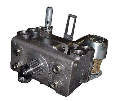 Hydraulic Lift Pump Assembly Massey Ferguson Tractor 135 150 165 175 185 235 245
