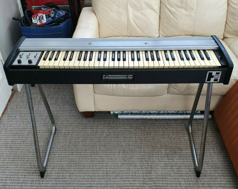 Vintage Hohner International K1 Electric Piano