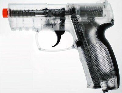 Pistol - Co2 Powered