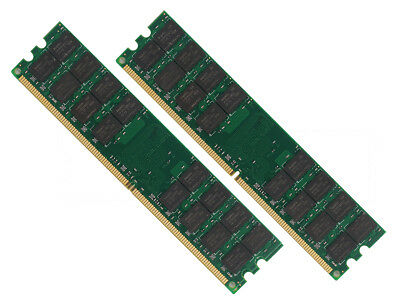 8GB 2x 4GB DDR2 800MHZ PC2-6400 240 Pins Memory RAM for AMD Desktop Motherboard