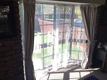 Wilson Beige / Latte Blockout Blinds Capalaba Brisbane South East Preview