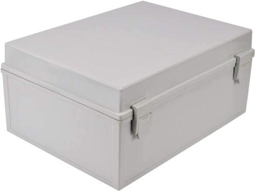 Abs Plastic Dustproof Waterproof Ip65 Junction Box Universal Durable