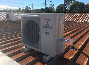 Air Conditioning Melbourne $599 Call  Melbourne CBD Melbourne City Preview