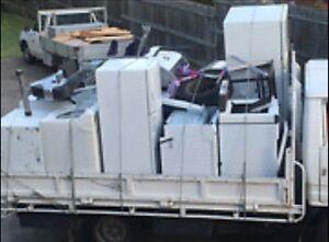 Rubbish removal, 2 tons truck ( cheaper than skip bin) Eagle Farm Brisbane North East Preview