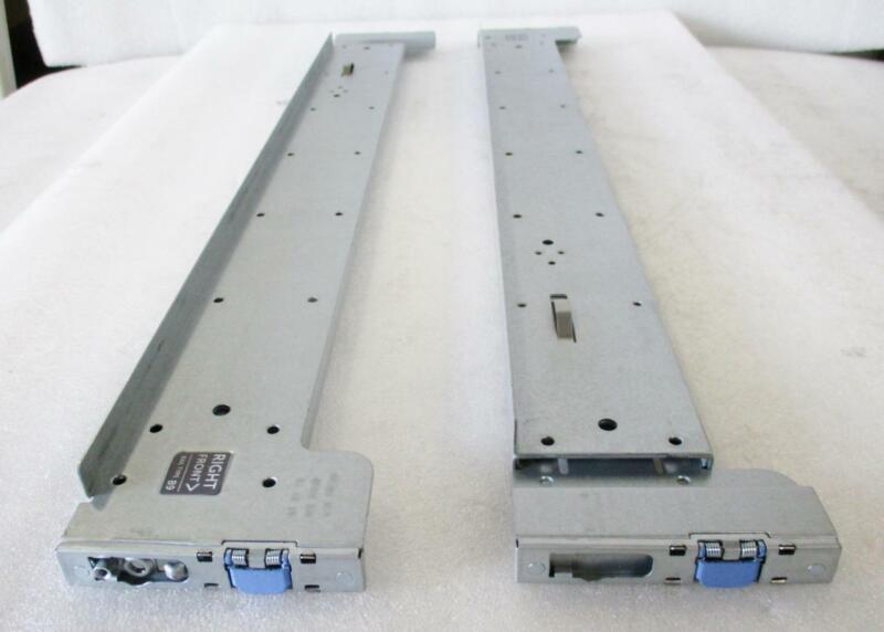 Dell PowerVault MD1200 1220 3200 3220 Static Ready Rails II 7WJ8N JRJ9P (H977)