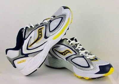 35abbe20bdd2 Saucony Grid Spy Running Shoe, Women's Size 6, style 1327-1. NEW