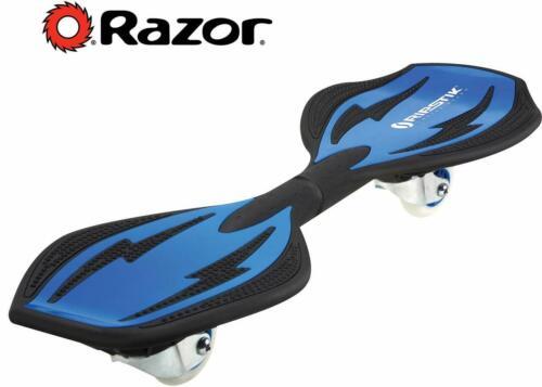 Razor RipStik Ripster Caster Board ( blue ) New !!!