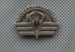 Soviet Motorcycles pin pins Dnepr Ural Iz M72 K750 K 750 M 72 - <span itemprop=availableAtOrFrom>Poznan, Polska</span> - Zwroty są przyjmowane - Poznan, Polska