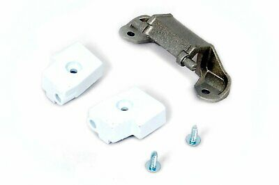 WHITE KNIGHT Tumble Dryer DOOR HINGE KIT 421309225361