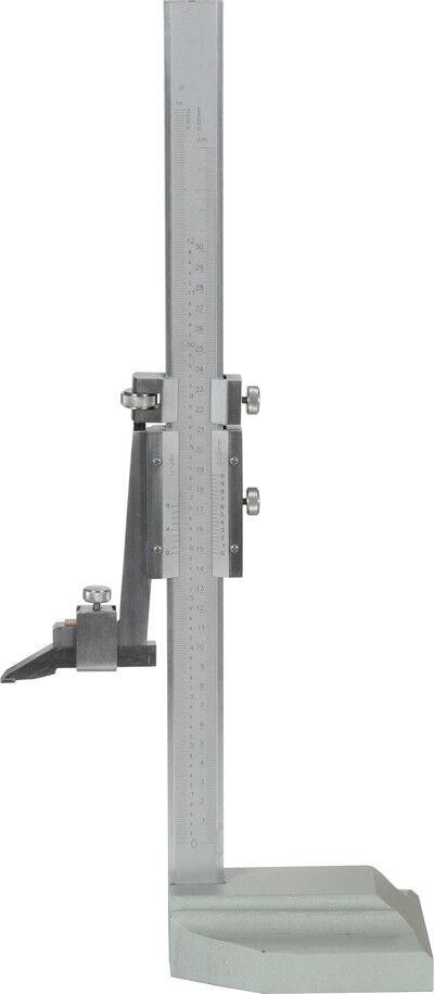 Höhenreisser 200 mm oder 300 mm Höhenanreisser 0,05 mm oder Ersatz-Anreißnadel