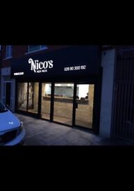 Pizza Chef - Full time & Part time - West Belfast - South Belfast - East Belfast