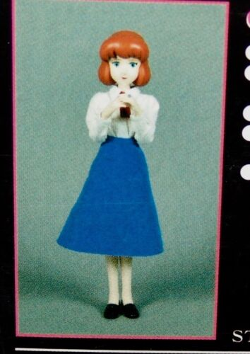 """NEW MEDICOM LUPIN the 3RD Stylish Collection """"CLARISSE"""" CAGLIOSTRO Vers."""