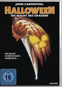 HALLOWEEN-1-El-Original-LA-NOCHE-DES-GRAUENS-Jamie-Lee-Curtis-D-PLEASENCE-DVD