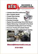 Engine reconditioning Morwell Latrobe Valley Preview