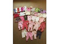 3-6 month baby clothes bundle (set c) - £20.00