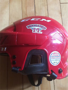 Casque d'hockey CCM FL60