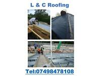 L & C Roofing