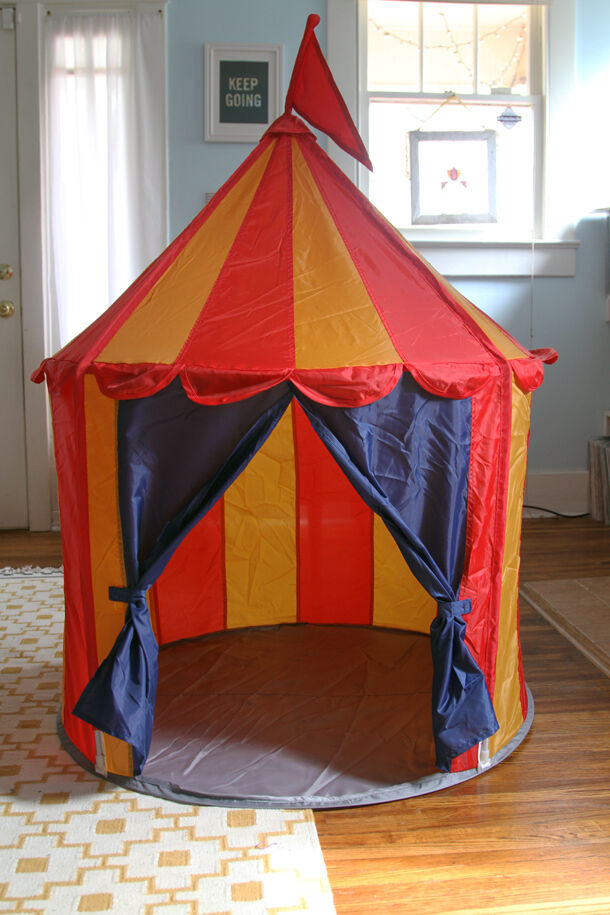 Kids Pop Up Circus Play Tent Excellent Condition & Kids Pop Up Circus Play Tent Excellent Condition | in Brighton ...