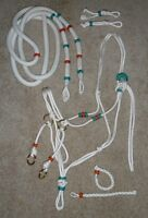 CREATE YOUR OWN UNIQUE SET from Rope Horse Tack
