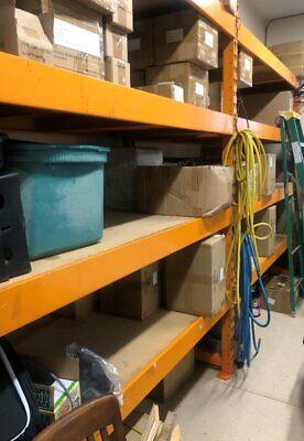 14 Madix Industrial Shelving Racking Beams Storage Shelf Warehouse Pallet Racks