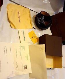 Louis Vuitton - MENS BELT BOX/BAG/+ more