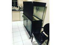 Aquarium, Cabinet & Sump Filter