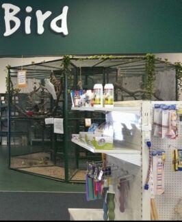 Ex Display Aviary Biggera Waters Gold Coast City Preview