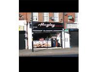 Hagley Kebab House Indian & Kebab Takeaway