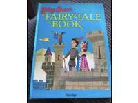 My own fairytale book