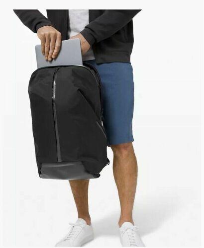 Lululemon Unisex Para Backpack 23L Black