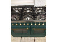 Range cooker (Gas/Electric)
