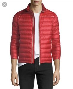 **SELLING BRAND NEW MONCLER JACKET WITH TAGS!!**