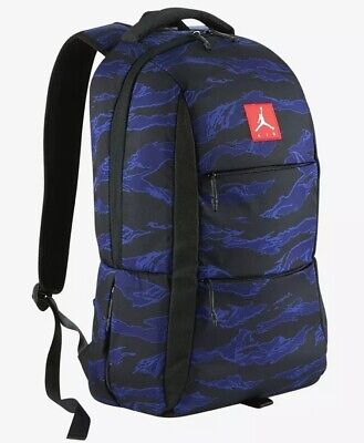 NIKE JORDAN ALIAS BACKPACK  #9A0116 K7D  RETAIL: $65.00