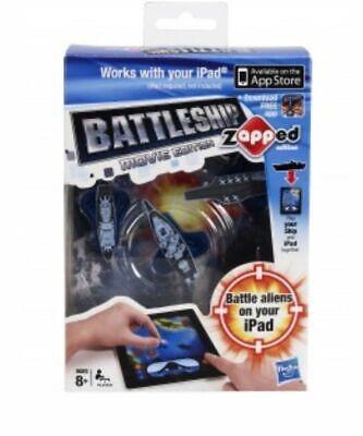 Job Lot 76 x Hasbro BATTLESHIP Zapped iPad Movie Edition Games NEW (Lot # B26)
