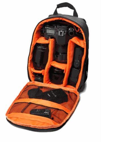 Waterproof Shoulder Camera Bag Case For Canon EOS 5D Mark II