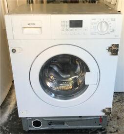 Smeg washer dryer WDI14C7