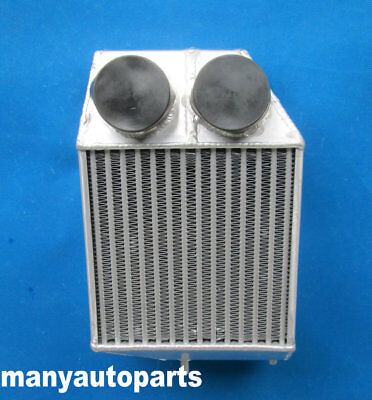 "5"" side mount intercooler Renault super 5 GT turbo R9 R11 19 1985-1991 86 87 88, used for sale  USA"
