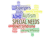 Learning difficulties specialist
