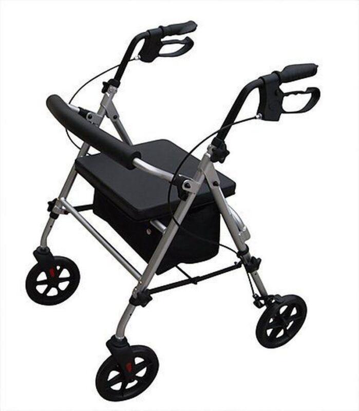 mobility walker ebay
