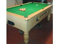 Pool table - 7x4 - Tournament - Delivery available