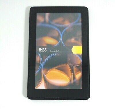 Kindle Fire 1st Generation Tablet  |  Model D01400  |  8GB  |  TESTED