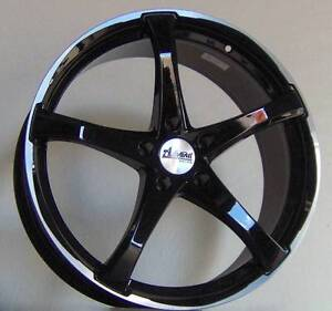 19inch Advanti Nova To Suit Fwd Cars Toowoomba Toowoomba City Preview
