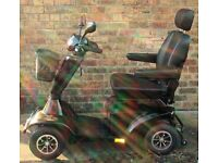Sterling S700 Mobility Road Scooter - with Warranty!!
