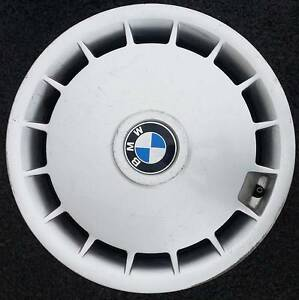 14 inch BMW genuine steel rims Bayswater Knox Area Preview
